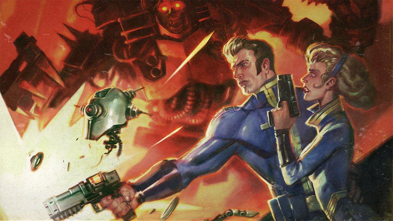 Fallout 4: Automatron (PS4) Review