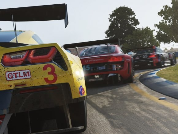 Forza Motorsport 6: Apex Open Beta Release Date