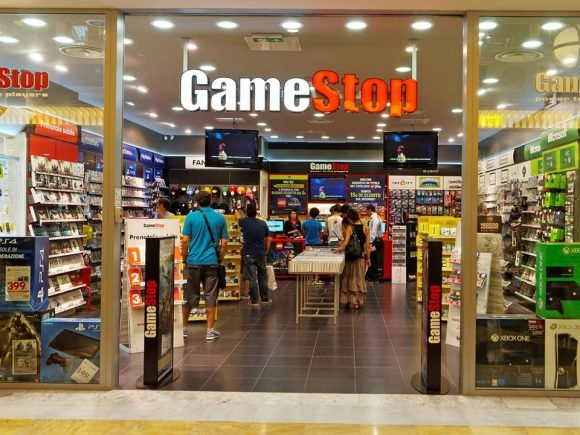 GameStop launches full publishing division, GameTrust 2