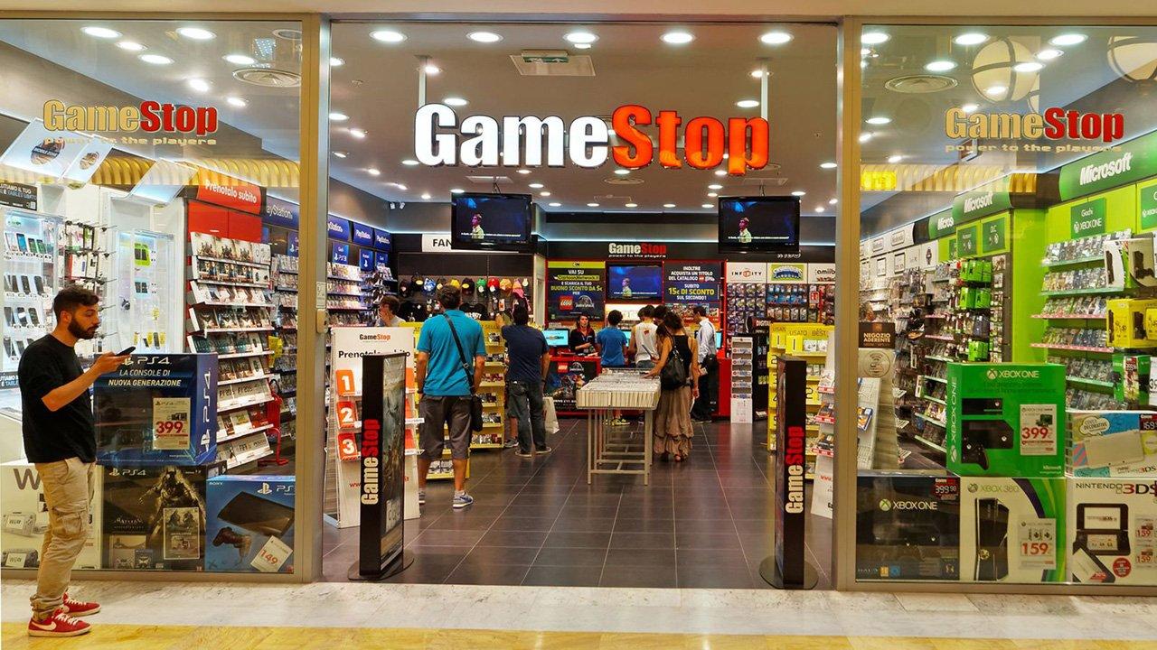 GameStop launches full publishing division, GameTrust 2