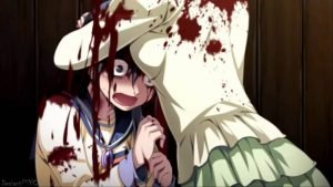 Get Ready For A Corpse Party On 3DS