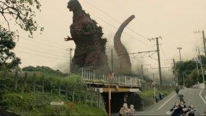 Godzilla: Resurgence teaser trailer releases
