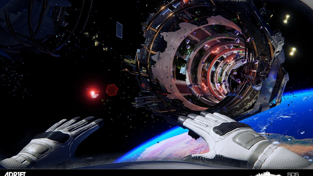 Going ADR1FT with Voice Actor Cissy Jones 2