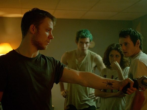 Green Room (Movie) Review
