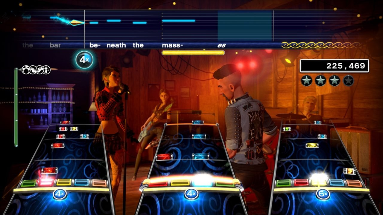 Harmonix Issues Statement on Failed Crowdfunding Campaign