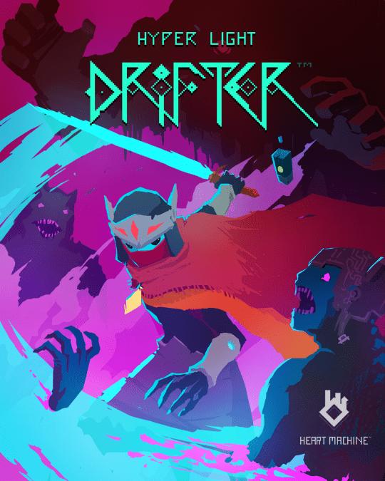 Hyper Light Drifter (PC) Review 1