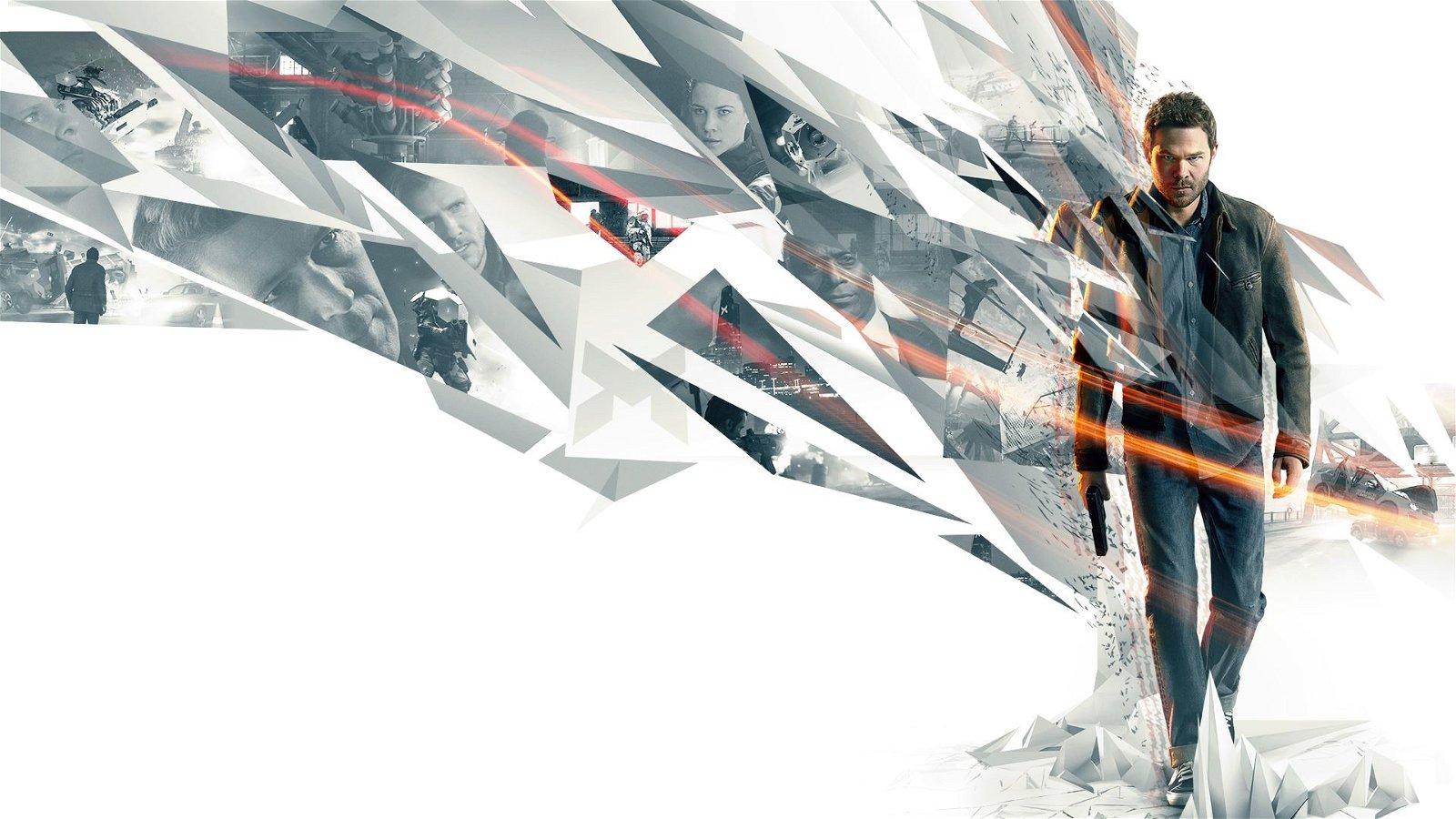 Interview: Thomas Puha of Remedy Entertainment on Quantum Break 5