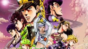 JoJo's Bizarre Adventure Eyes of Heaven Western Release Date Announced