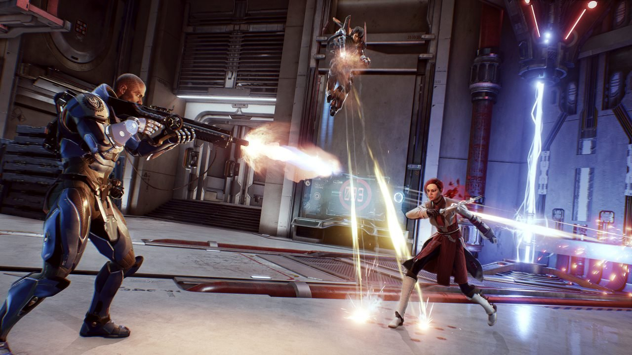 Lawbreakers Preview: The PC Shooter is Back 1