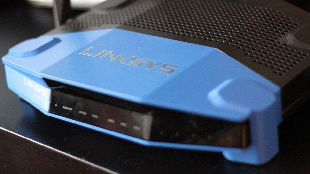 Linksys WRT 1900 ACS (Hardware) Review 2