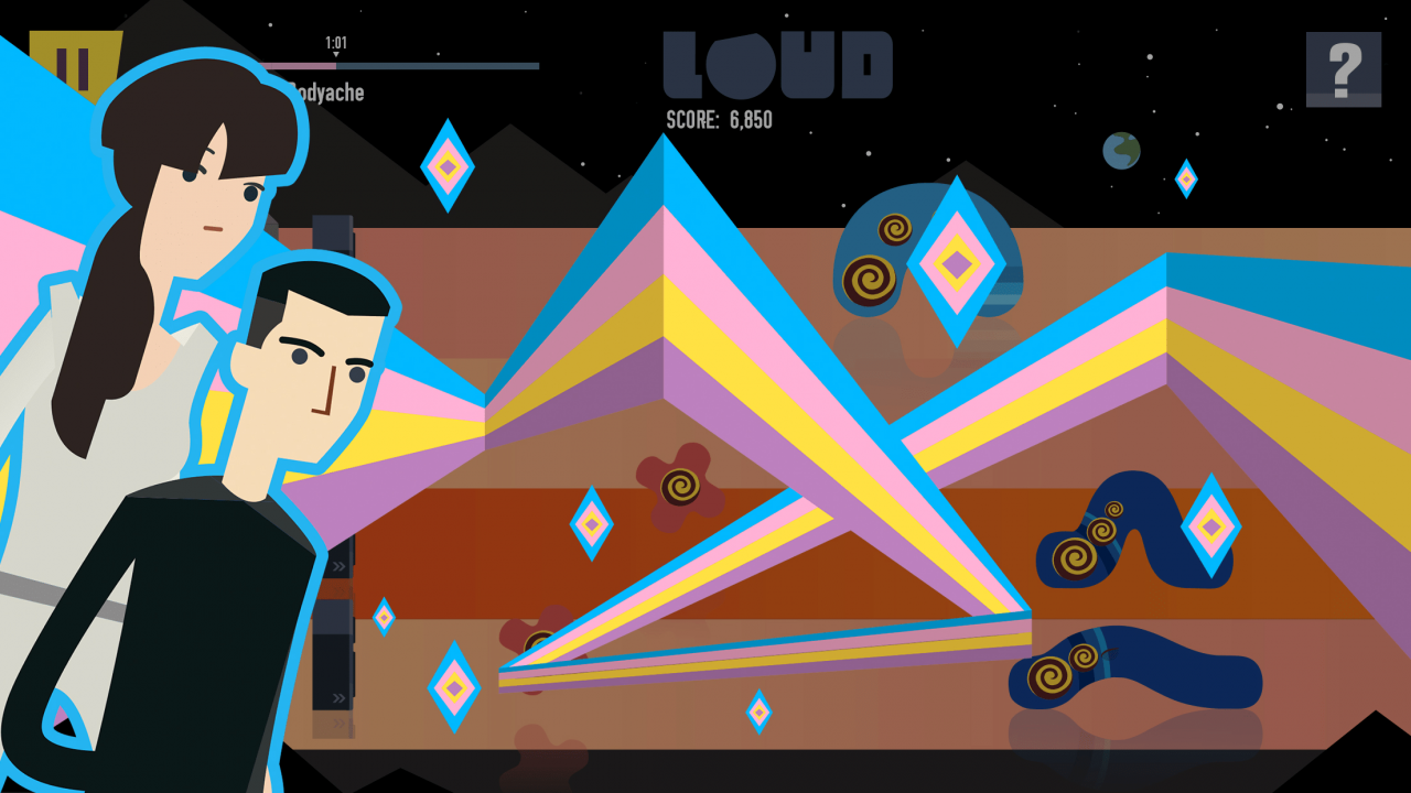 LOUD On Planet X (PC) Review 21