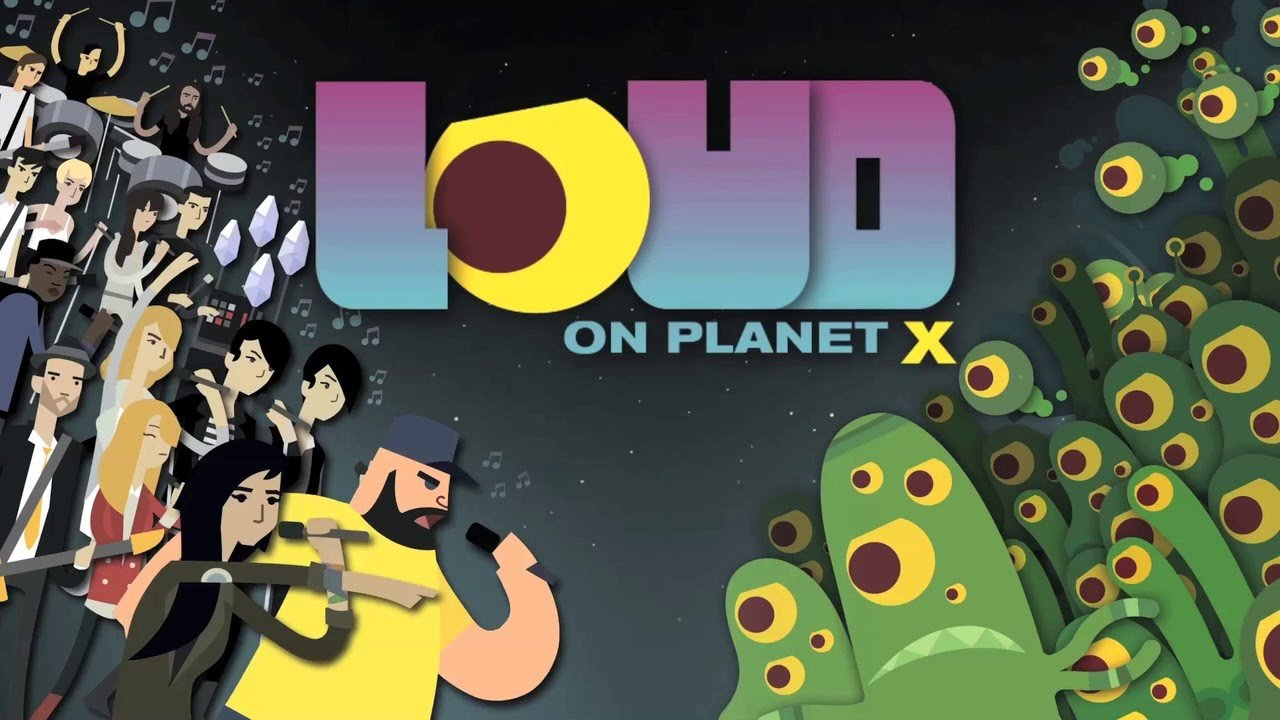 LOUD On Planet X (PC) Review 4