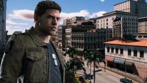 Mafia III story trailer revealed and release date announced