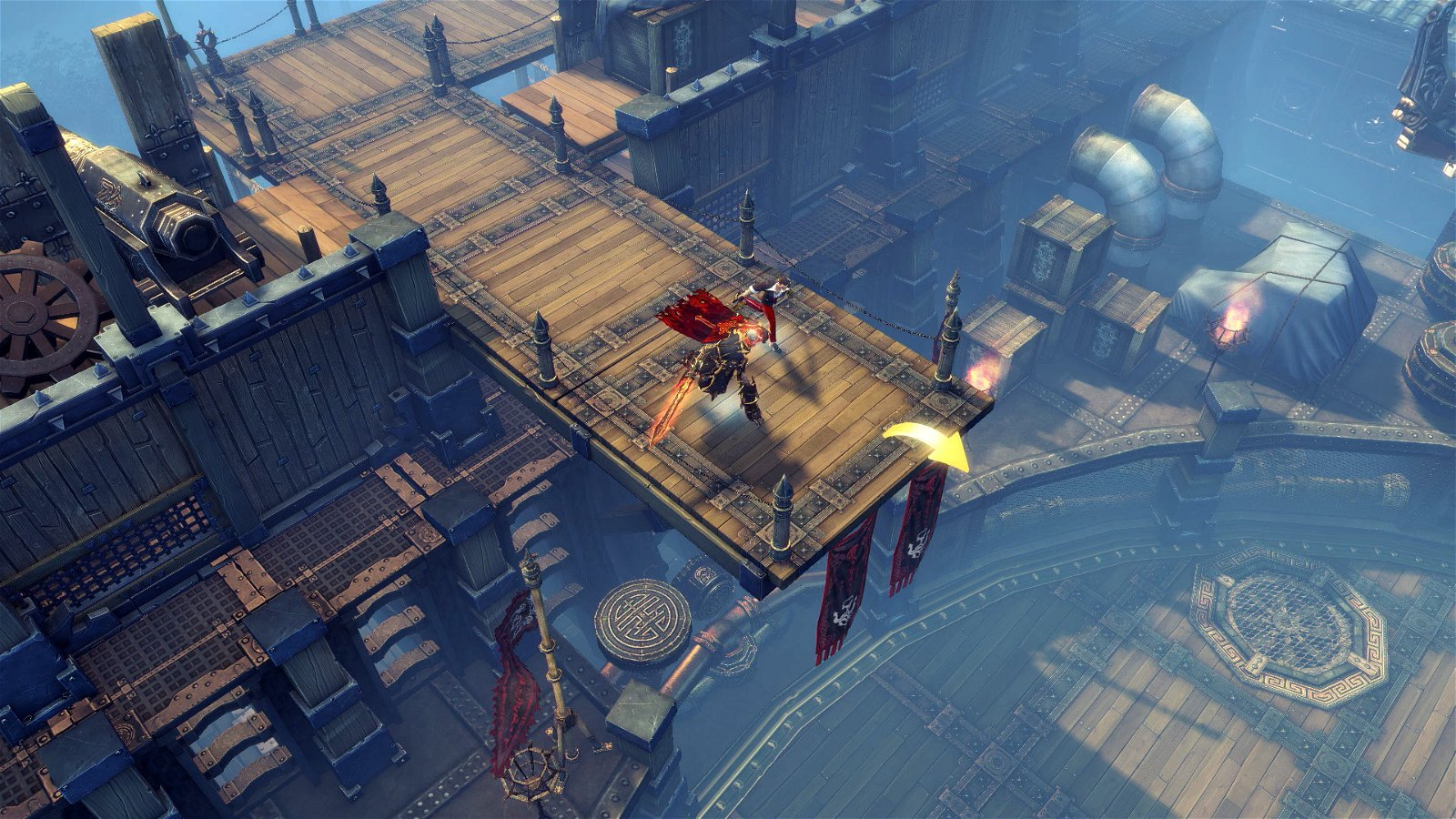 Master X Master is the MOBA/Dungeon Crawler you Never Knew you Wanted 1