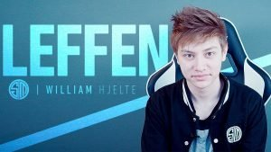 Super Smash Bros. Player Leffen Denied Visa