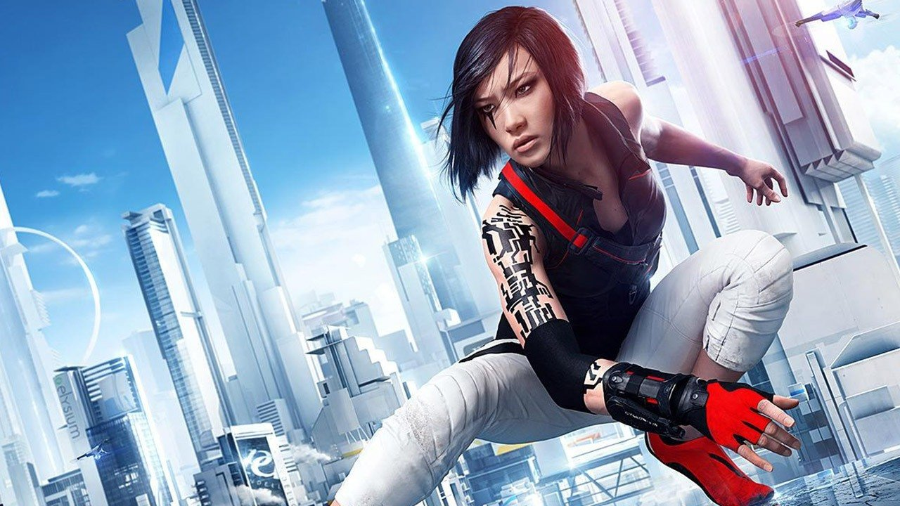 Mirror's Edge Catalyst Closed Beta details announced 2
