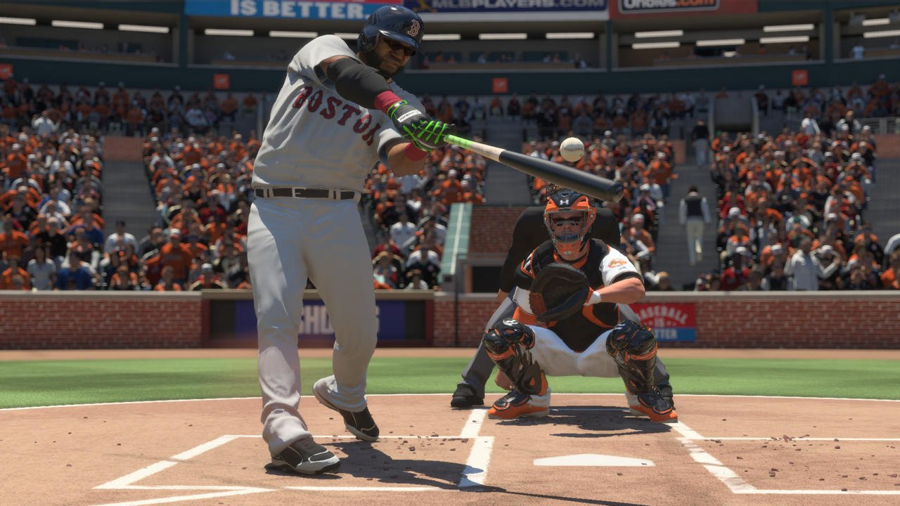 MLB: The Show 16 (PS4) Review 5