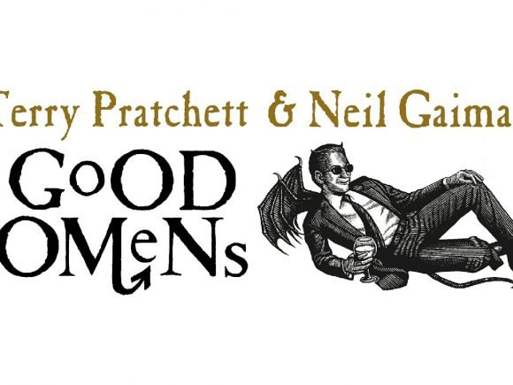 "Neil Gaiman To Adapt ""Good Omens"" for TV"