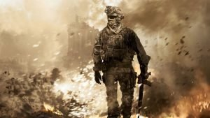 New Ad Leaks Call of Duty 4 Remastered Details