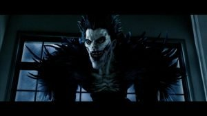 New Live Action Death Note Movie Announced In Japan 1
