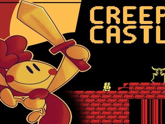 Nicalis set to Publish Deptorra's Creepy Castle