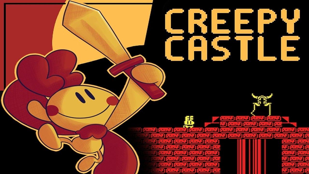 Nicalis set to Publish Deptorra's Creepy Castle 1