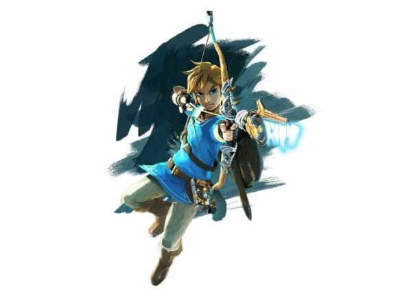 Nintendo announces March release for NX, Zelda Delay