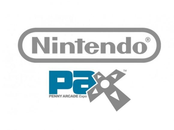 Nintendo Hits PAX East