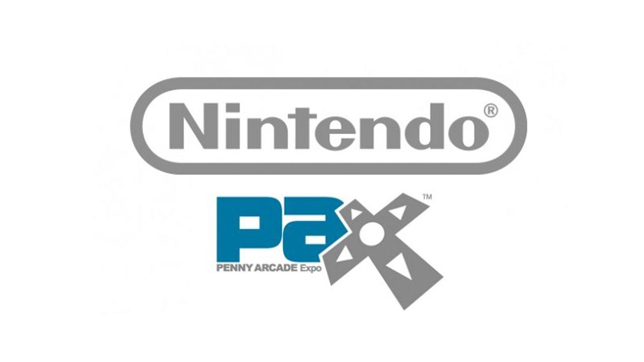 Nintendo Hits PAX East