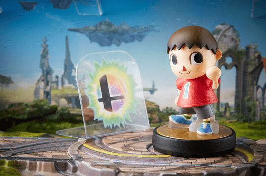 Nintendo Releasing Amiibo Dioramas 3