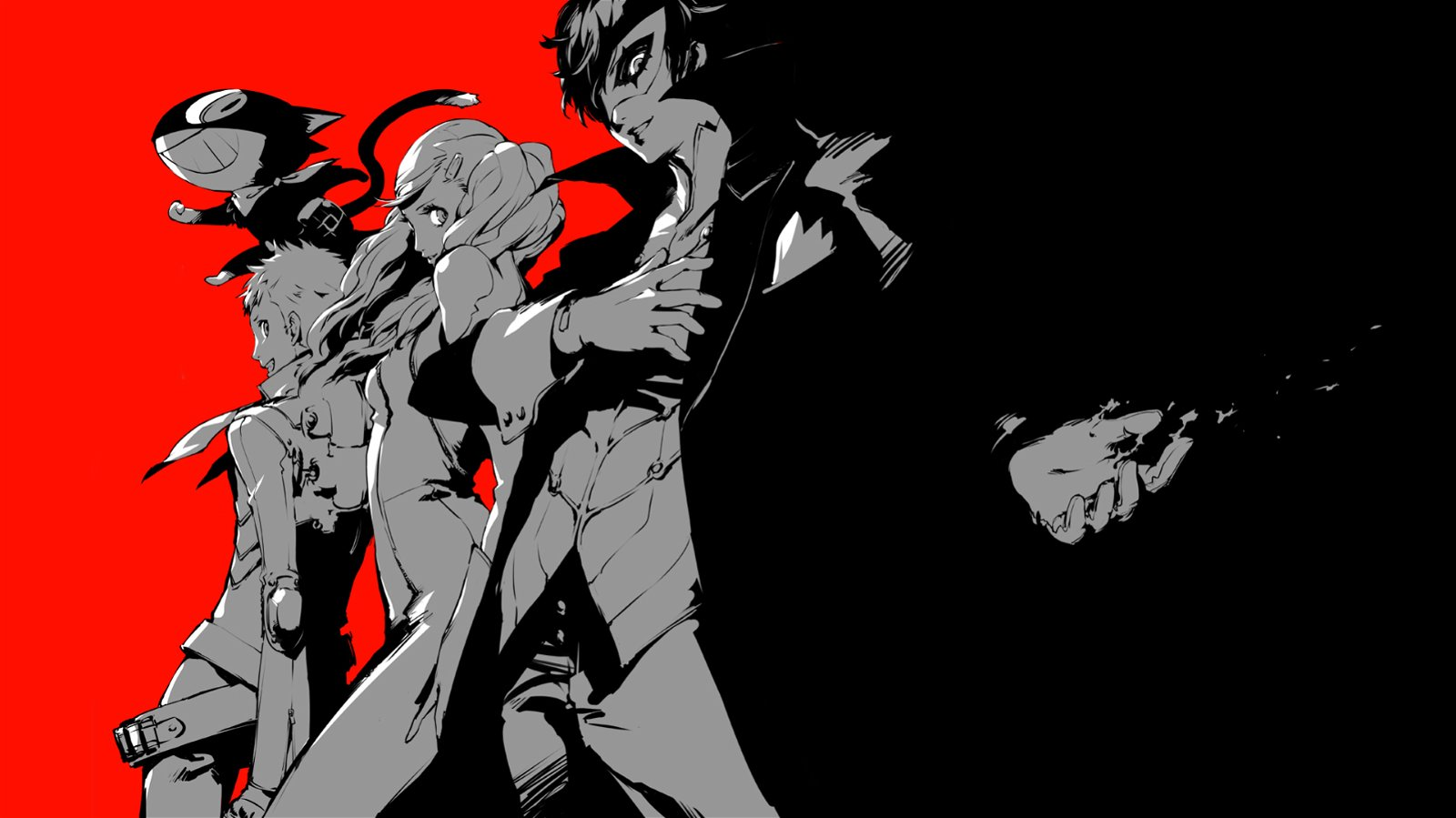 NIS America Cuts All Ties With Persona Publisher Atlus 2