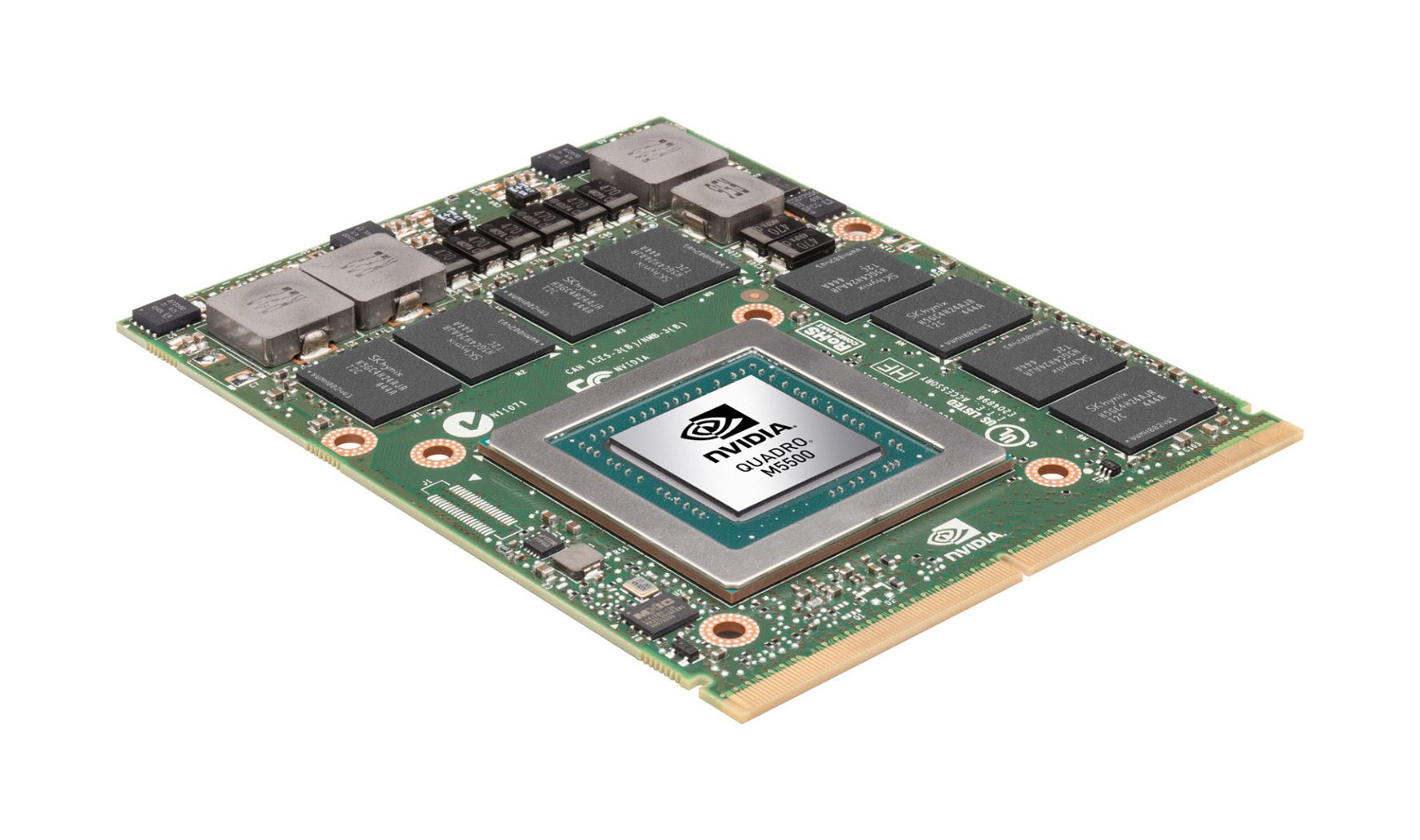 NVIDIA to release new workstation GPU and VR program