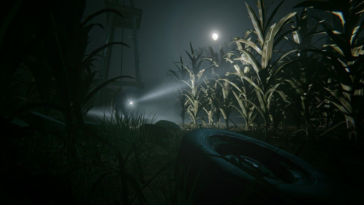 Outlast 2 Preview -
