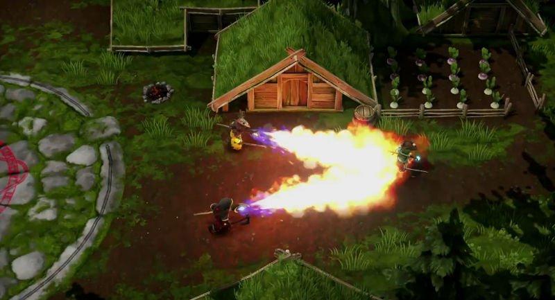 Paradox Shutting Down Magicka: Wizard Wars Servers 1
