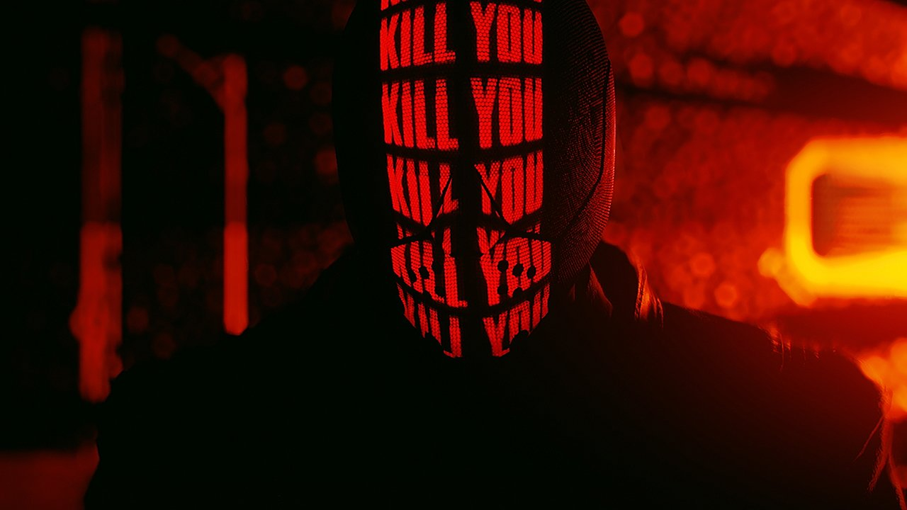 PAX East 2016: Ruiner Preview