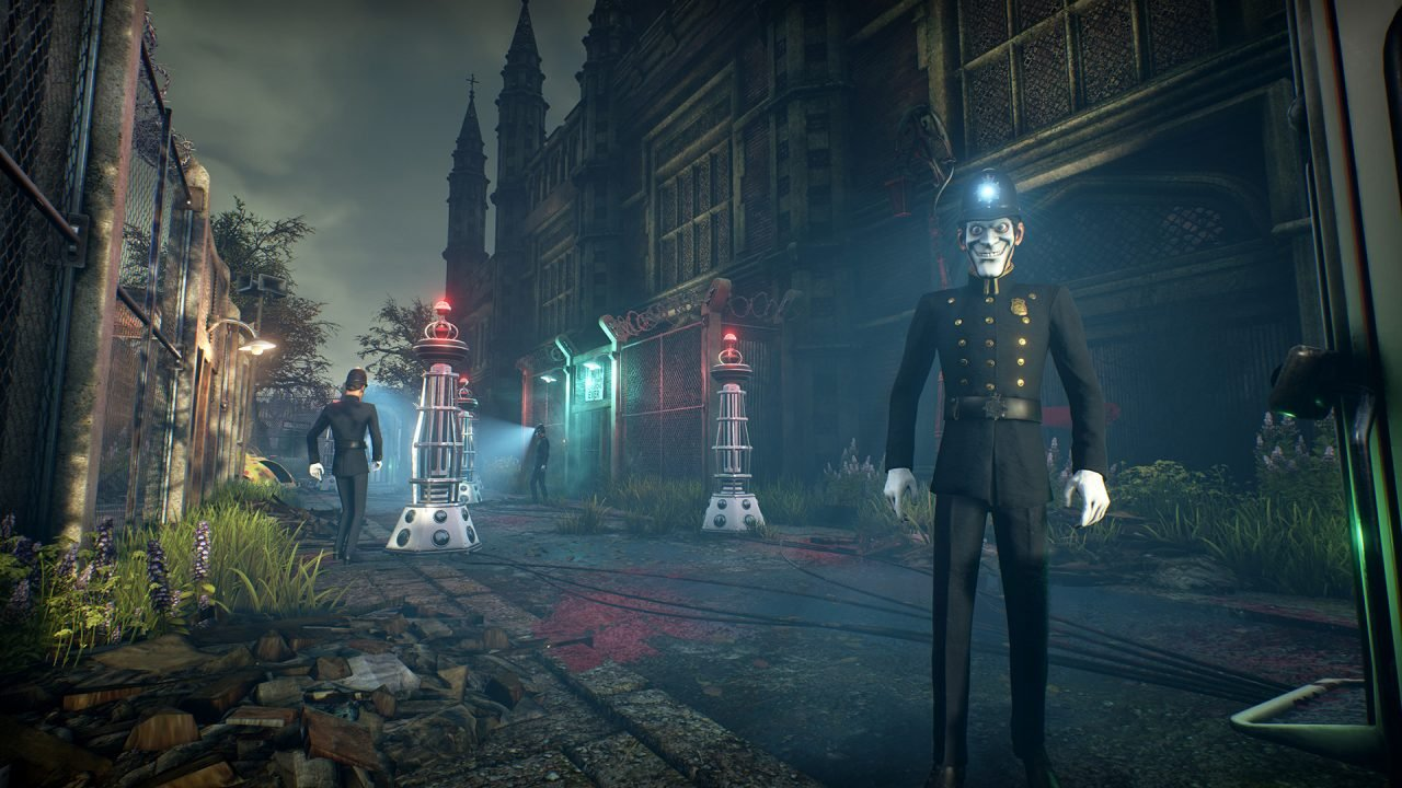 Pax East 2016 - We Happy Few