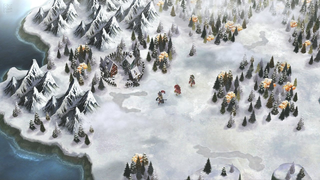 PAX East Preview: I am Setsuna (PS4) 11