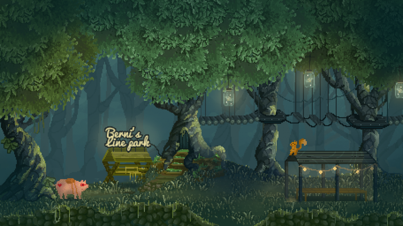 Pigsodus is the RPG you didn't know you needed