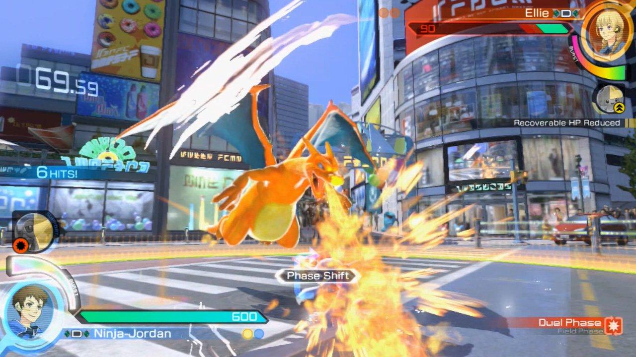 Pokken Gets Free Wii U Demo Today