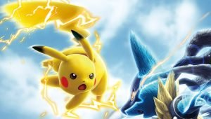 Pokken Tournament gets Free Wii U Demo Today