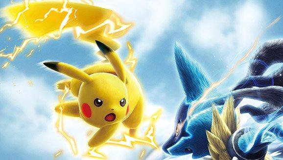 Pokken gets Free Wii U Demo Today 1