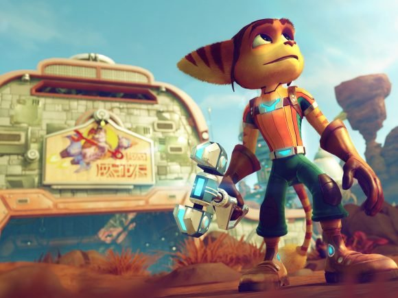 Ratchet & Clank (PS4) Review 3