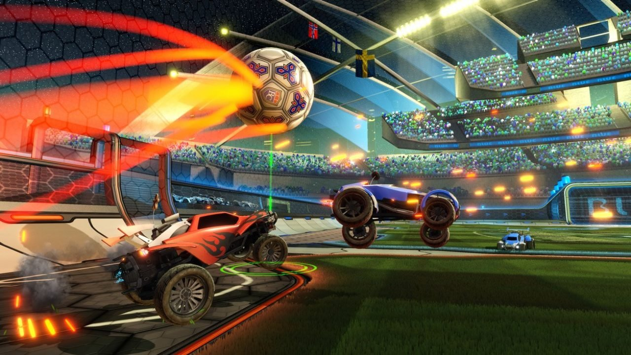 Rocket League to be a featured competitive game at iD Tech summer camps 3