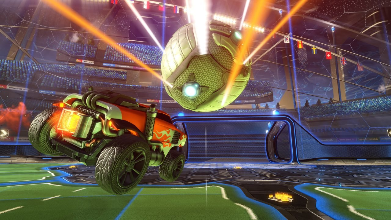 Rocket League to be a featured competitive game at iD Tech summer camps 4
