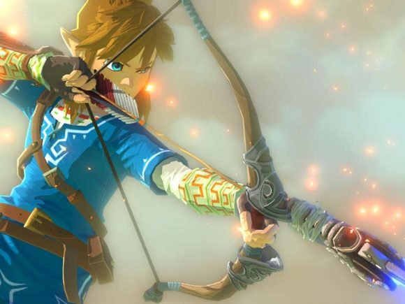 Rumour: Next Zelda Coming to Wii U and Nintendo NX