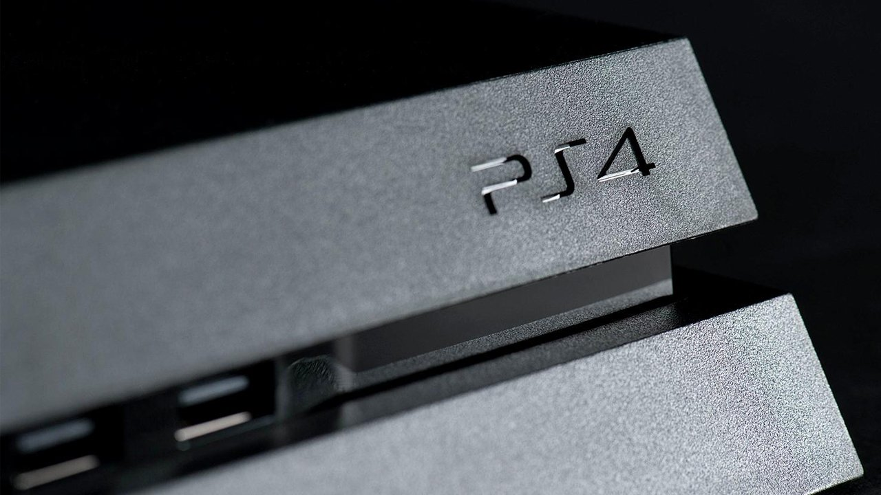 RUMOUR: ,Sony's upgraded PS4 may be called NEO