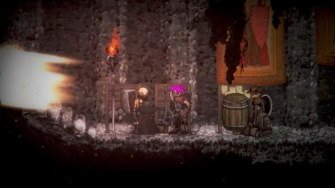 Salt And Sanctuary (Ps4) Review 3