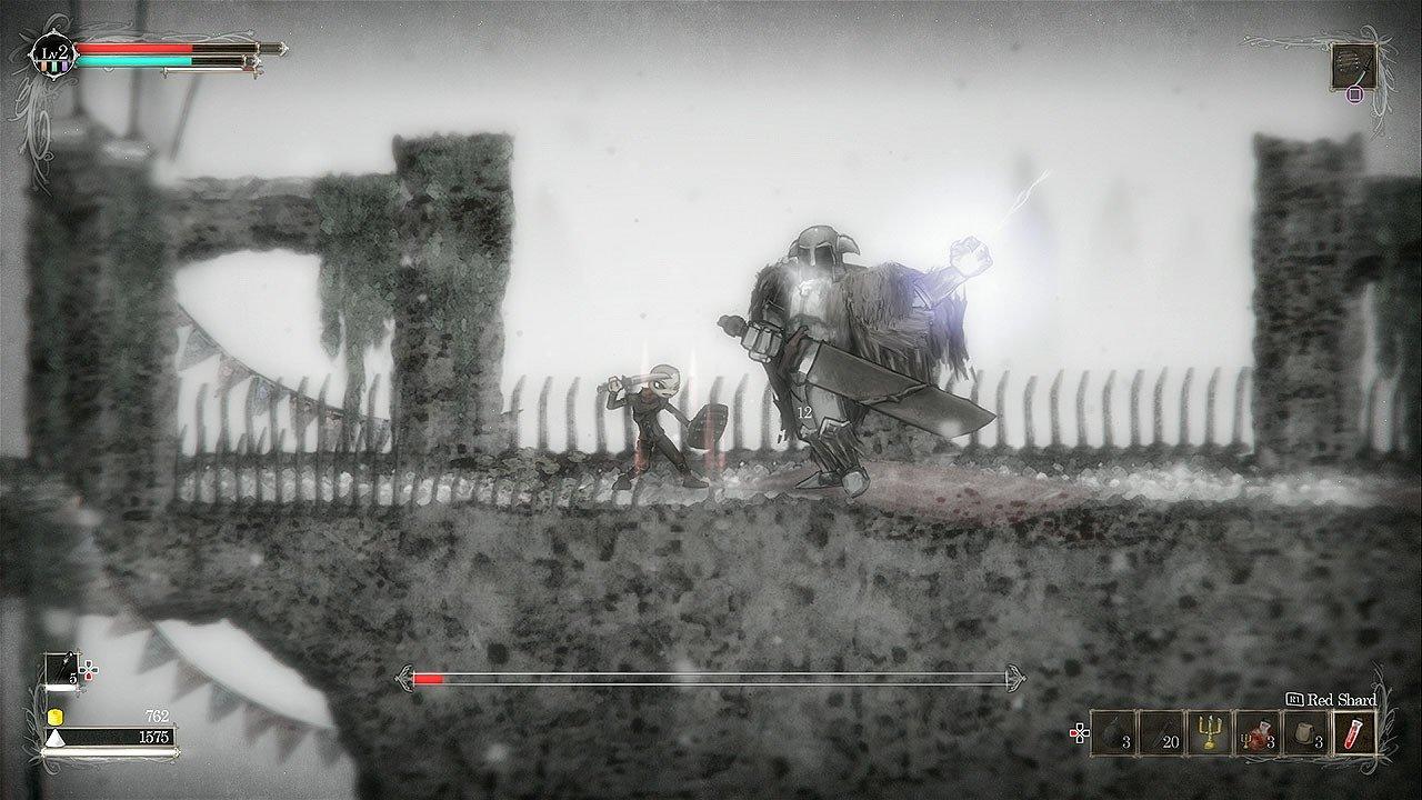 Salt And Sanctuary (Ps4) Review 6