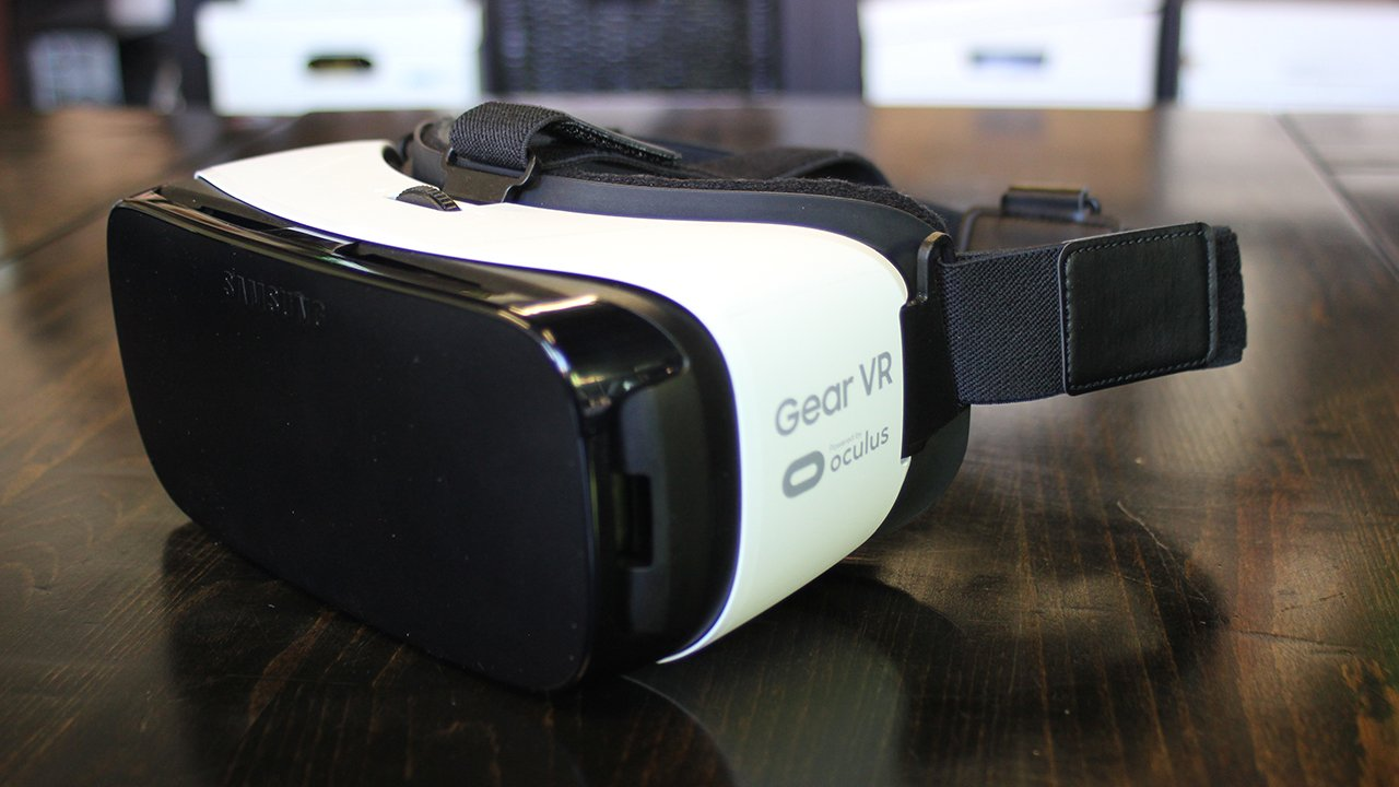Samsung Gear VR (Hardware) Review
