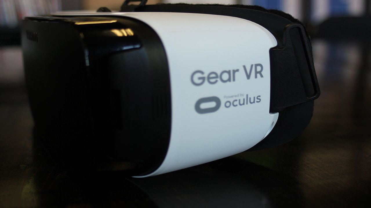 Samsung Gear VR (Hardware) Review 2